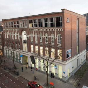restaurant old dutch rotterdam